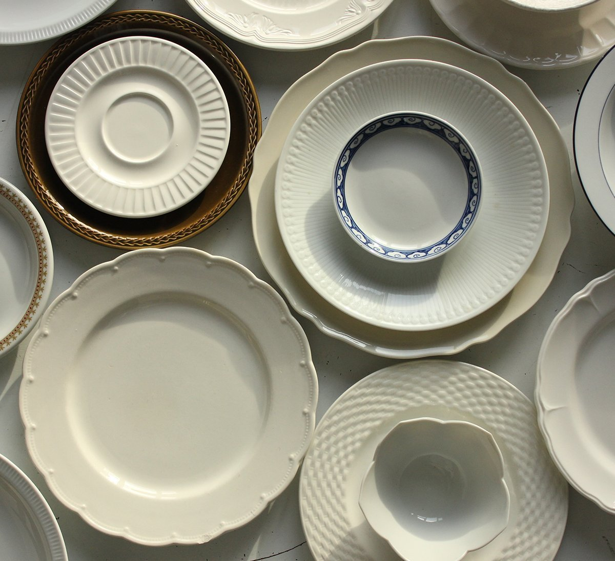 The Dinnerware Brands You Need To Know