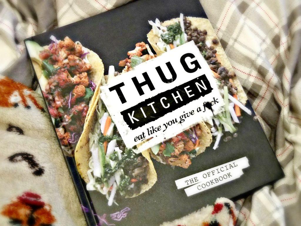 Thug Kitchen Recipes