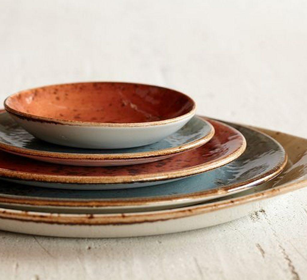 steelite plates