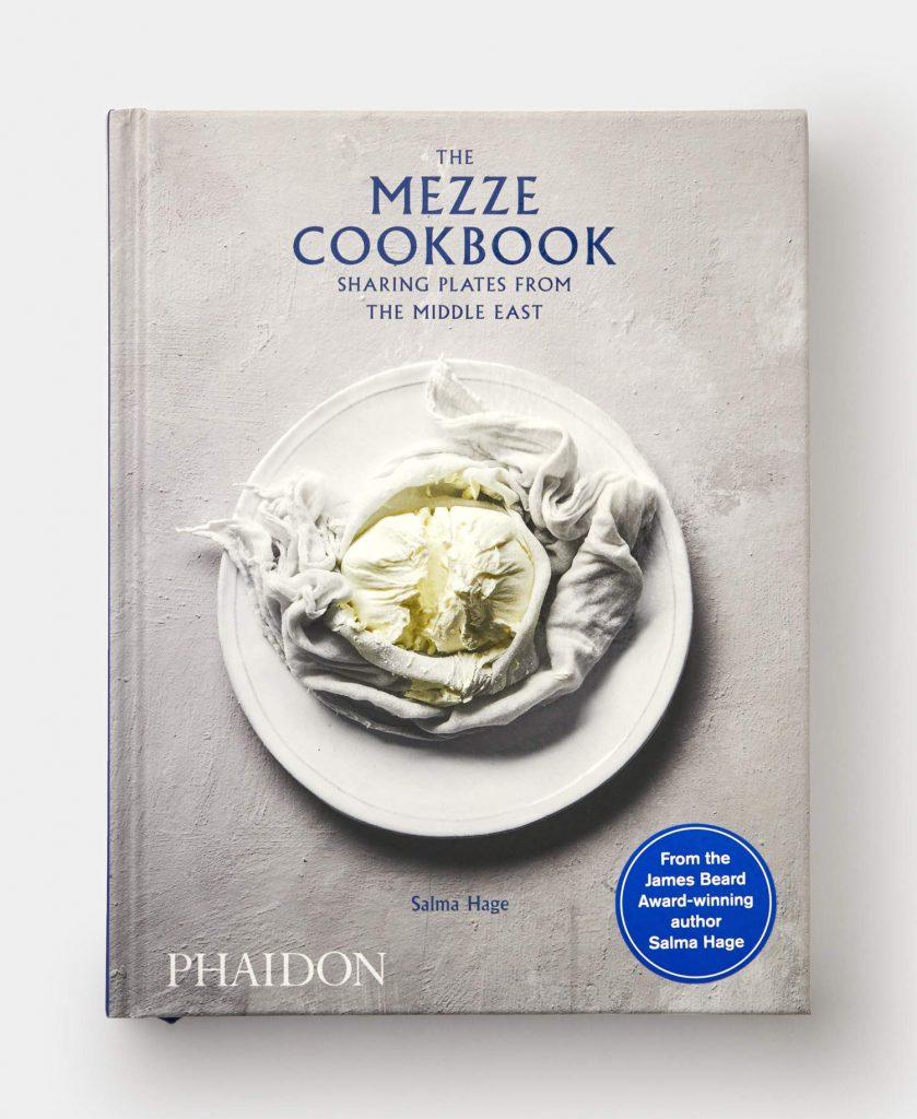 Middle Eastern Food Essential Cookbook