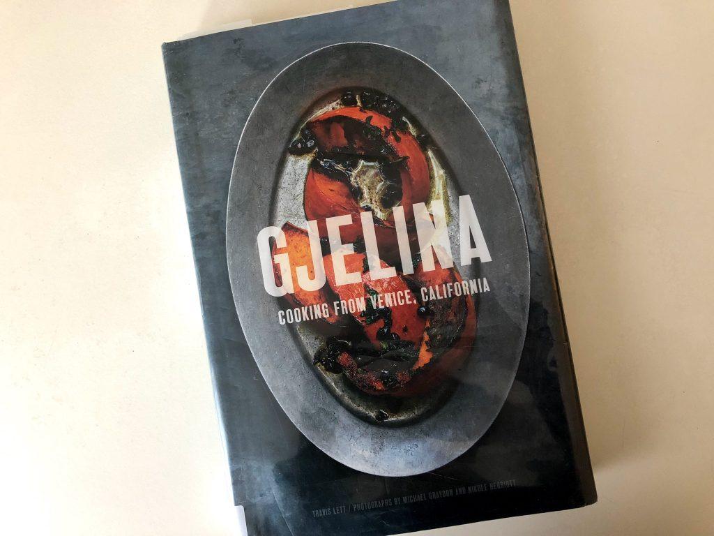 Essential Cookbooks California Cooking