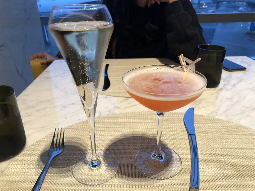 United Signature Cocktails