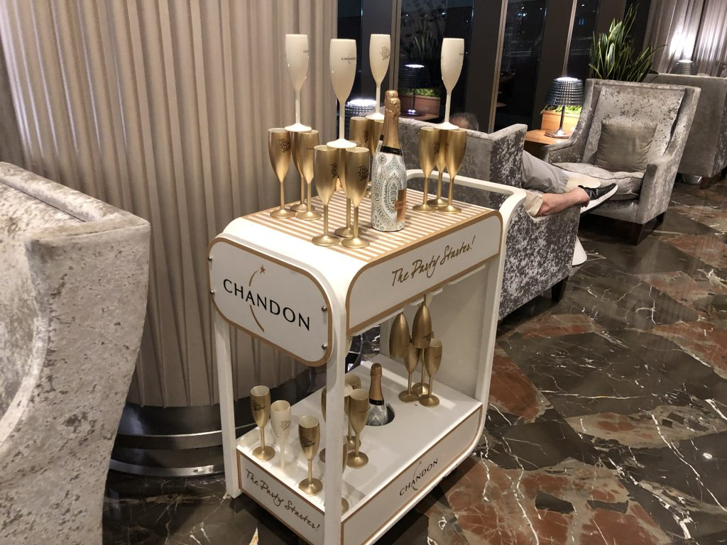 Chandon Bar