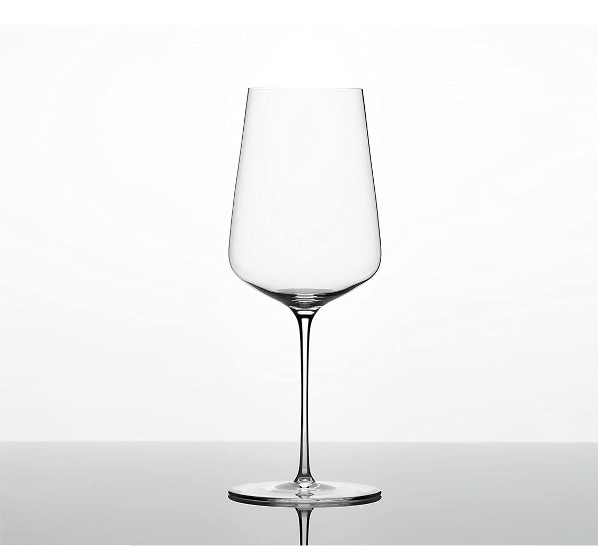 zalto wine glass