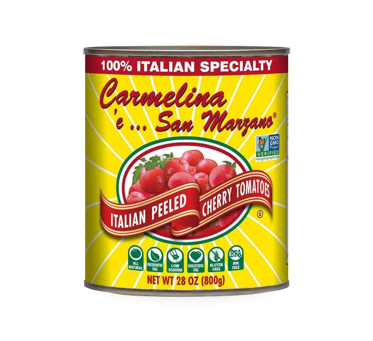carmelina tomato