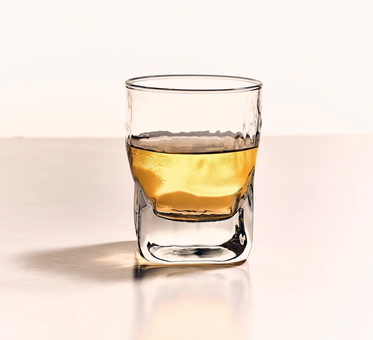 Different Types Of Whisky Glasses