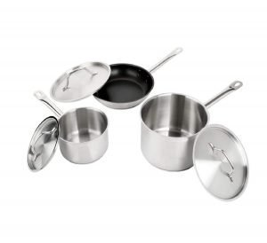 Best Nonstick Cookware Brands Vigor