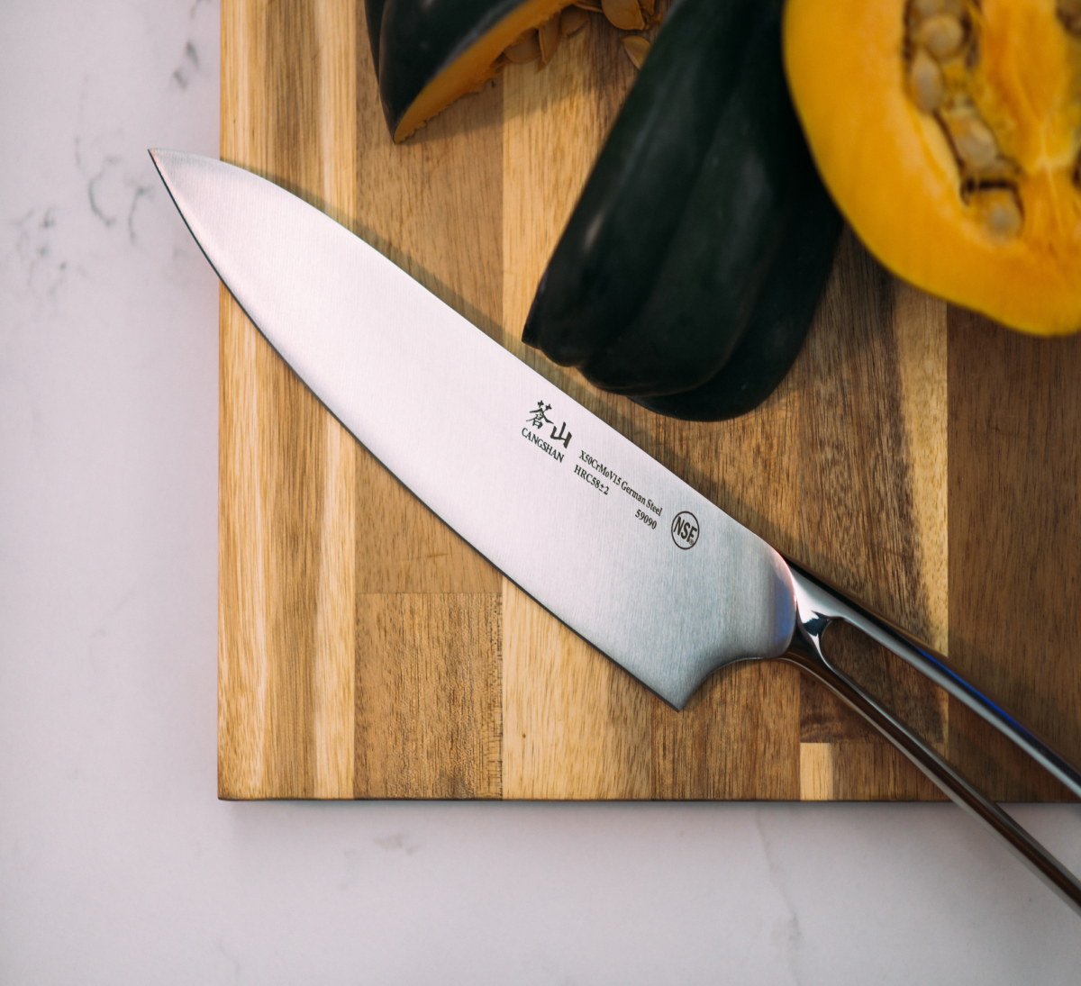 Best Foreign Chefs Knife Japanese