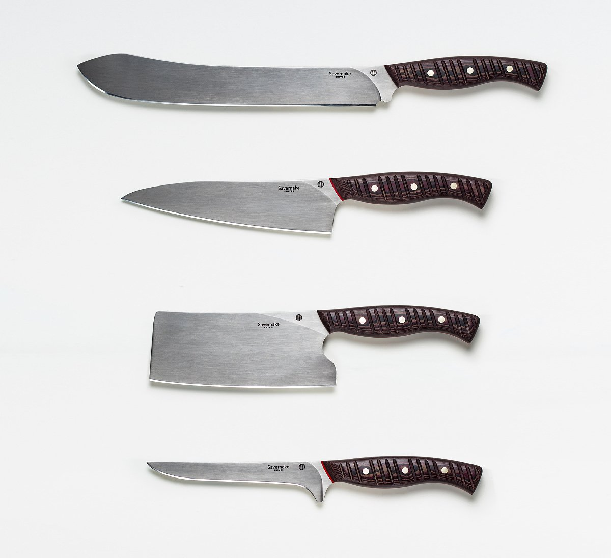 nonessential kitchen knives