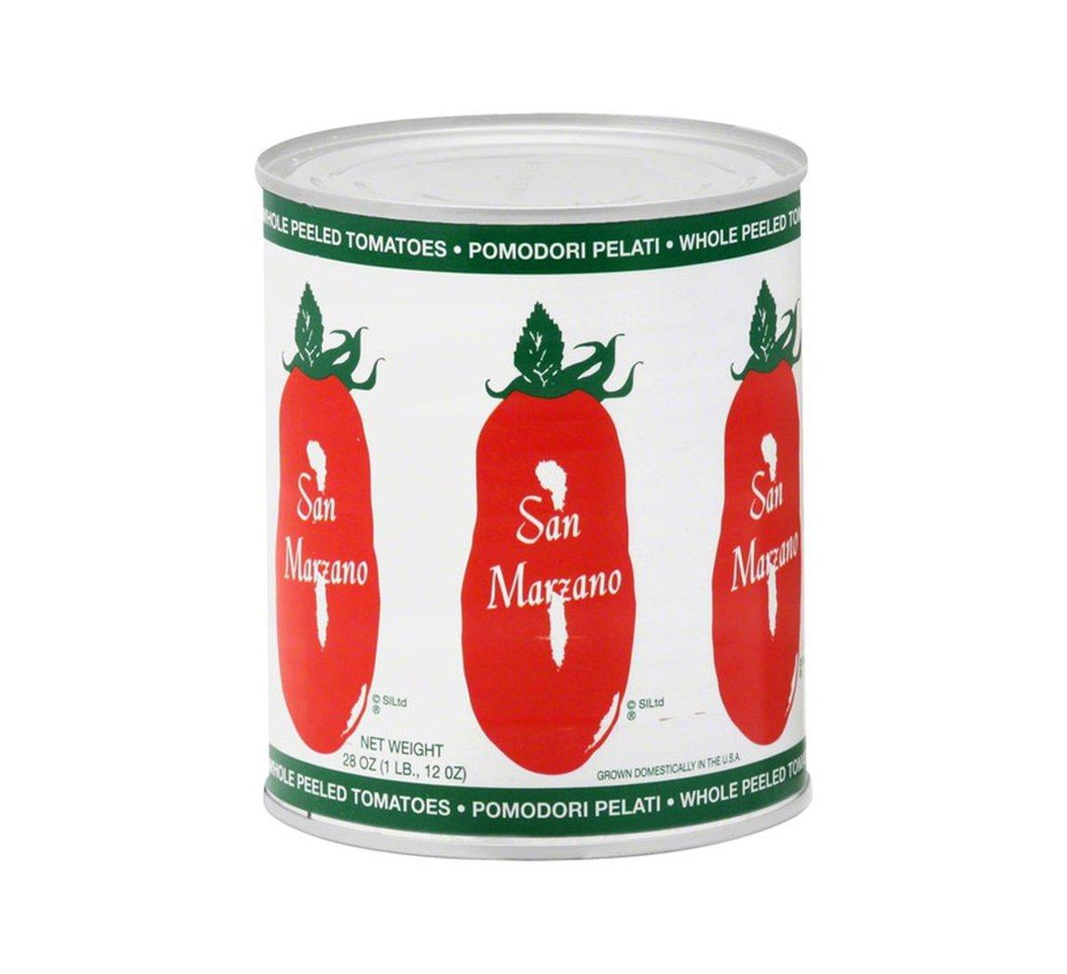 san marzano brand us