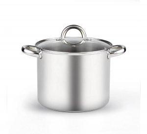 8 Quart Pot