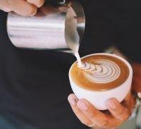 non dairy coffee milk