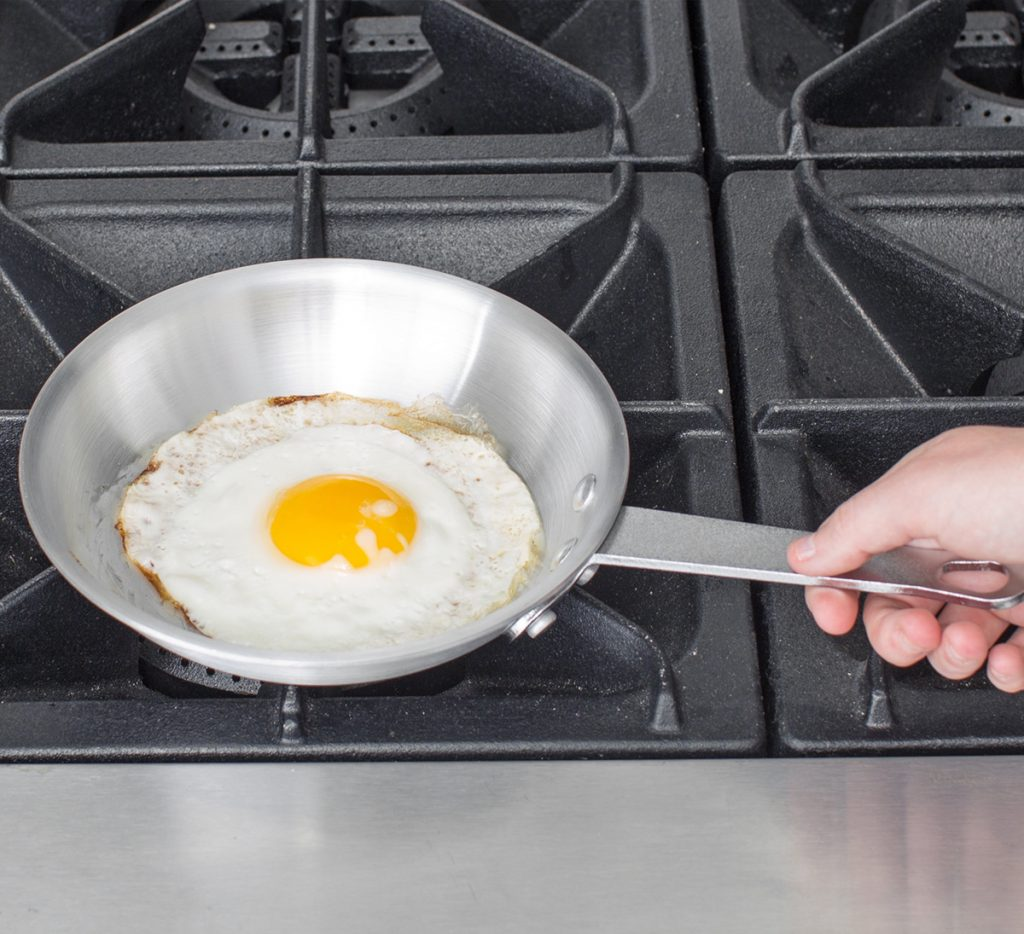 6 inch pan