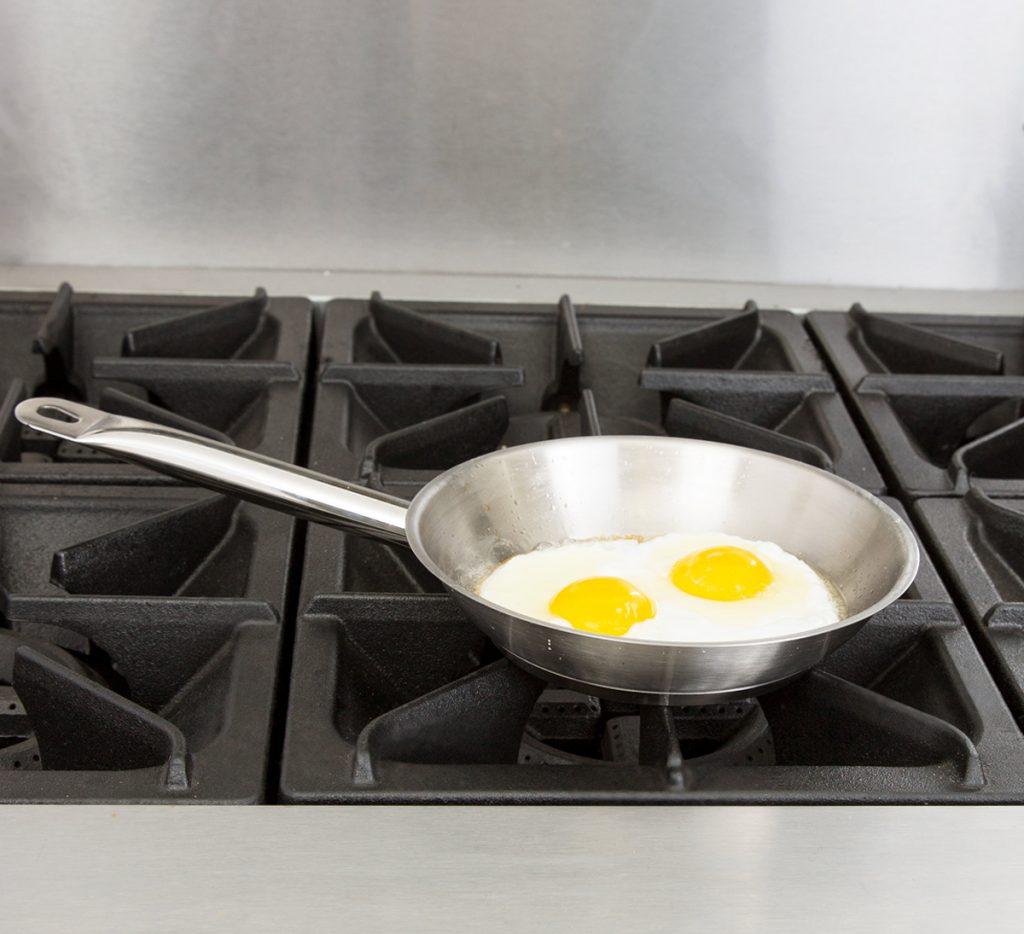 8 inch pan