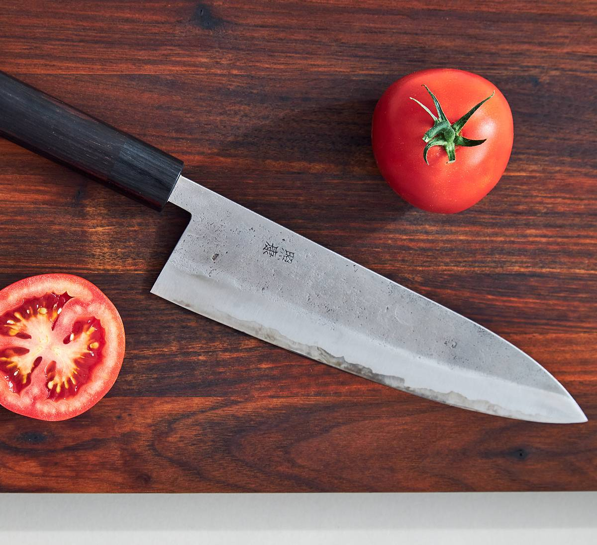 Dirty Chefs Knife